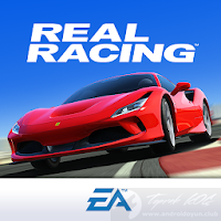 Real Racing 3 v7.5.0 PARA HİLELİ APK