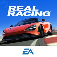 Real Racing 3 v9.1.1 PARA HİLELİ APK