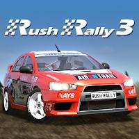 Rush Rally 3 v1.101 PARA HİLELİ APK