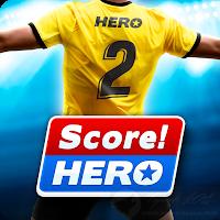 Score Hero 2 v1.04 PARA HİLELİ APK