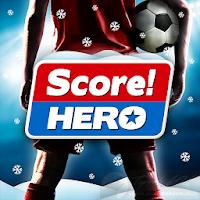 Score Hero v2.32 PARA HİLELİ APK