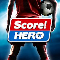 Score Hero v2.62 PARA HİLELİ APK