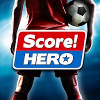Score Hero v2.62 PARA HİLELİ APK