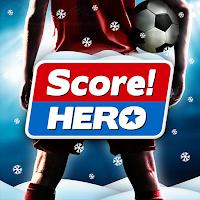 Score Hero v2.68 PARA HİLELİ APK