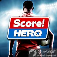 Score Hero v1.70 PARA HİLELİ APK