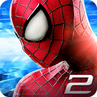 The Amazing Spider-Man 2 v1.2.5i FULL APK