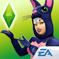 The Sims Mobile v14.0.1.263844 PARA HİLELİ APK
