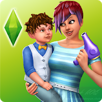 The Sims Mobile v13.1.1.255226 PARA HİLELİ APK