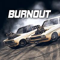 Torque Burnout v3.0.6 PARA HİLELİ APK