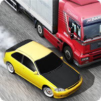 Traffic Racer v3.5 PARA HİLELİ APK