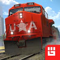 Train Simulator PRO 2018 v1.5 PARA HİLELİ APK
