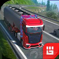 Truck Simulator PRO Europe v1.2 PARA HİLELİ APK