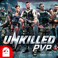 Unkilled v1.0.5 MERMİ HİLELİ APK