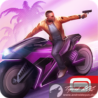 Vegas Gangsteri v3.4.3a PARA HİLELİ APK