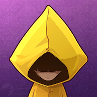 Very Little Nightmares v1.2.0 FULL APK