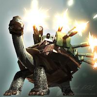 War Tortoise v1.02.01.5 PARA HİLELİ APK