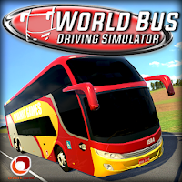 World Bus Driving Simulator v1.13 PARA HİLELİ APK