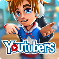 Youtubers Life Gaming Channel v1.4.0 PARA HİLELİ APK