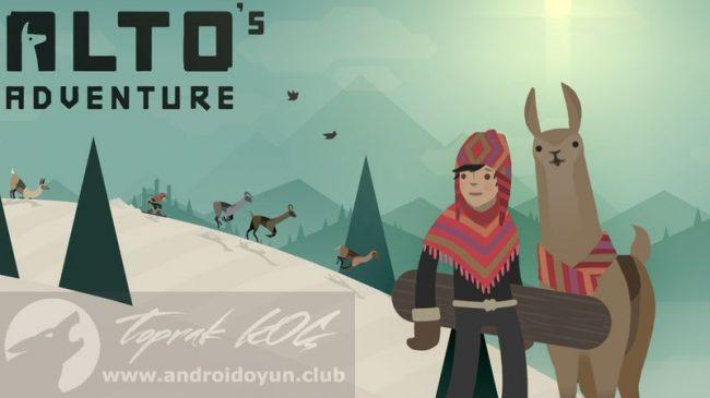 Altos Adventure v1.6.0 MOD APK – PARA HİLELİ