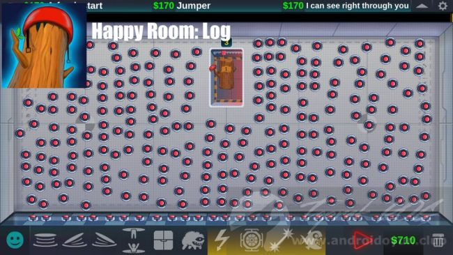 Happy Room Log v1.0.0 MOD APK – MEGA HİLELİ APK Durağı İndir