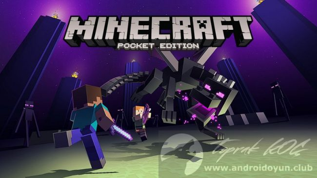minecraft 1.2 6 android oyun club indir