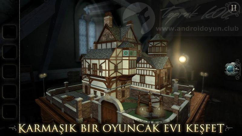The Room 4 Old Sins V1 0 1 Full Apk Tam S 220 R 220 M