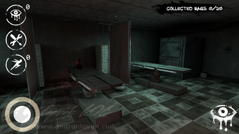 Eyes The Horror Game V5536 Mod Apk Mega Hileli