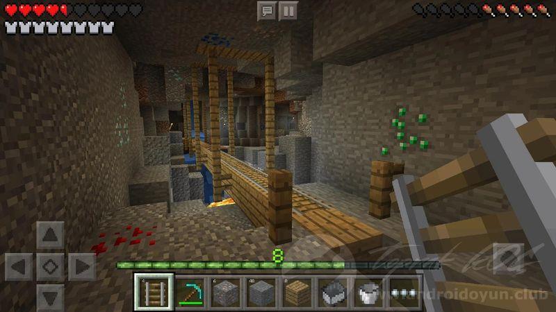 minecraft apk indir toprak koç
