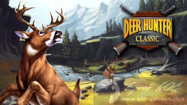 deer hunter 2018 mod apk 5.1.7