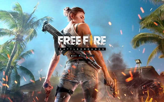 free fire battlegrounds mod apk arşivleri ANDROID OYUN CLUB