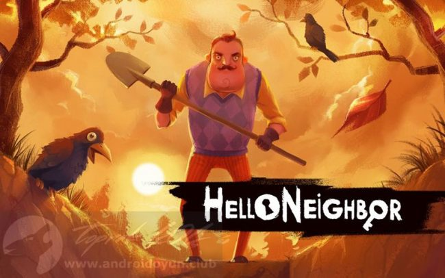 hello neighbor full apk arşivleri ANDROID OYUN CLUB