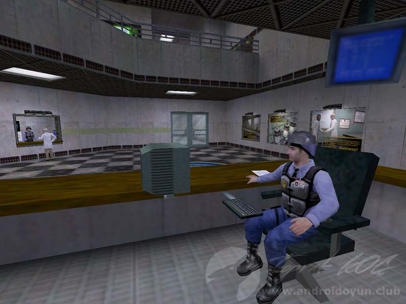 Half-Life Blue Shift FULL APK - TAM SÜRÜM