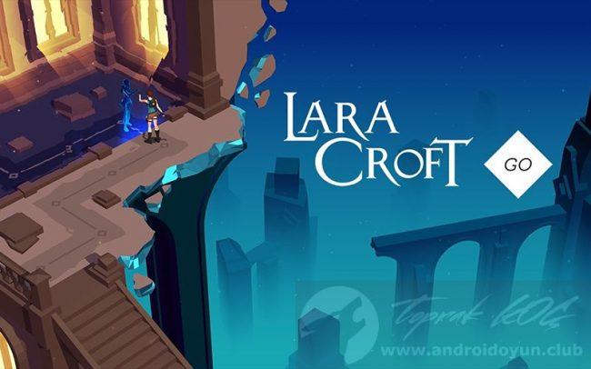 lara croft go apk android 1
