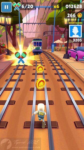 subway surf hile apk android club
