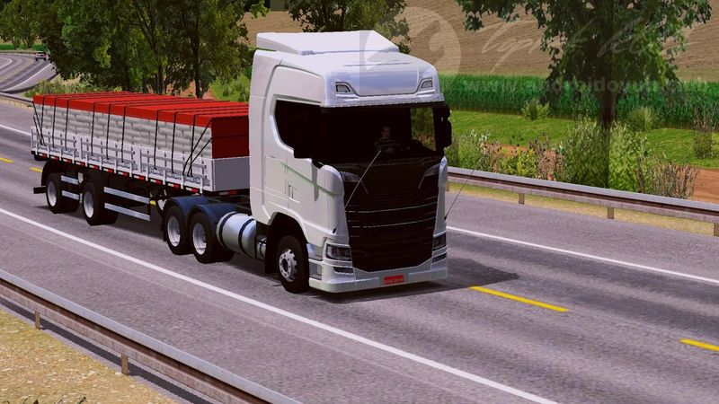 World Truck Driving Simulator is a simulation game where you will transport freight. Dynamic Games Developed by Ltda in this professional game you will spend a very enjoyable time.3. Paste it in Android/DATA/ file. 4. Install the mod apk file and play.