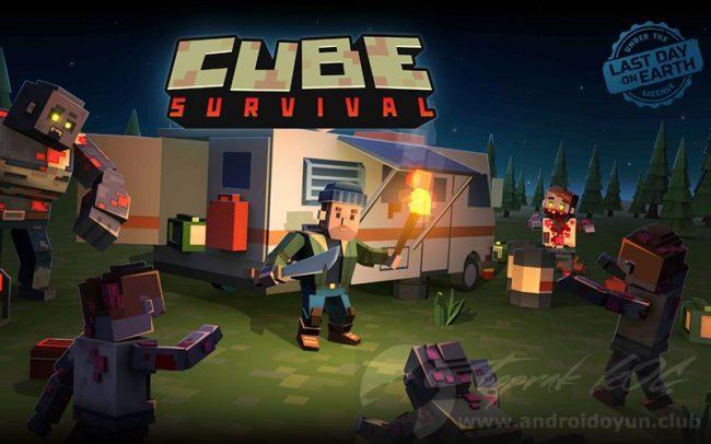 cube survival ldoe v1 0 3 mod apk