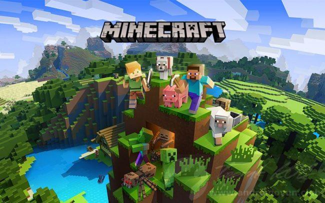 Apk 0 minecraft 0 14 pe Minecraft APK