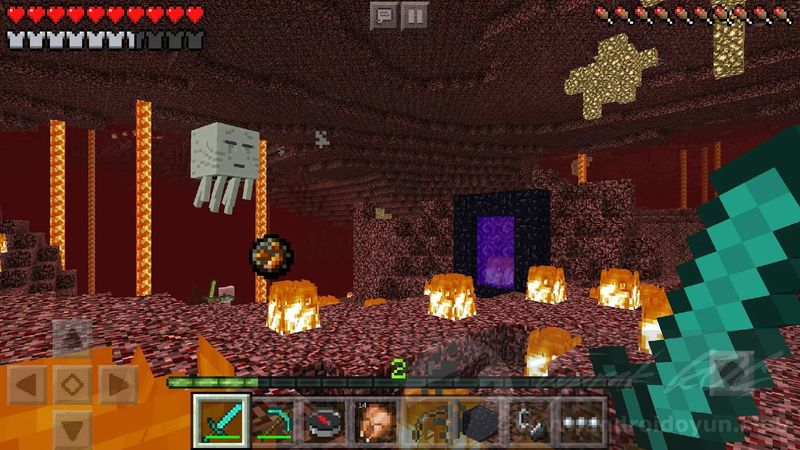 android oyun club minecraft son surum 1.7.10