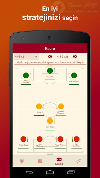 Be the Manager 2019 Football Strategy v1 2 7a MOD APK