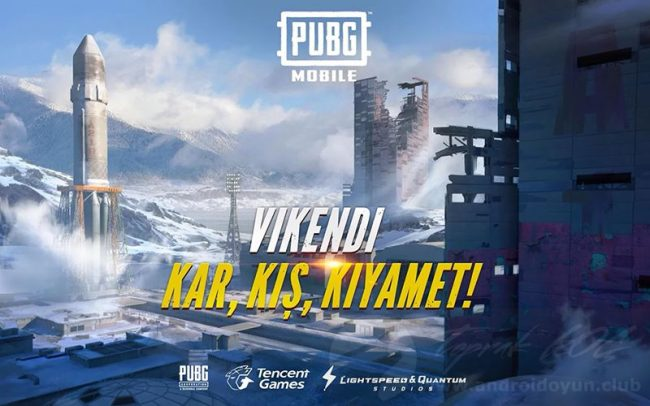 Playerunknown S Battlegrounds Maps Loot Maps Pictures: Pubg Android Arşivleri ANDROID OYUN CLUB
