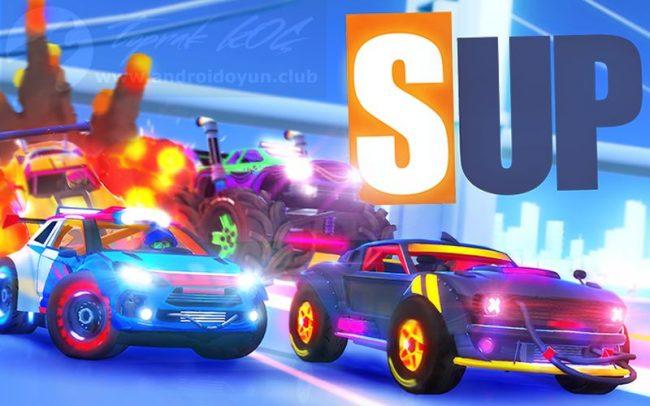 SUP Multiplayer Racing v 2.2.8 Apk Mod Hileli Full İndir 1