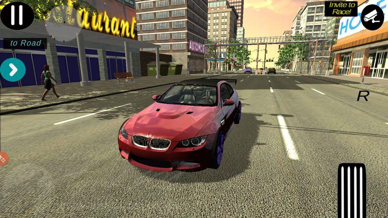 Car Parking Multiplayer v4.2.2 MOD APK – PARA HİLELİ