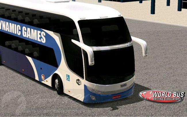 World Bus Driving Simulator V0 47 Mod Apk Para Otobus Hileli