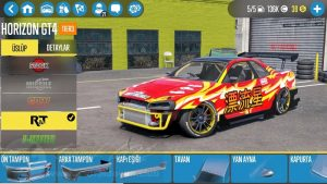 CarX Drift Racing Apk İndir – Para Hileli Mod