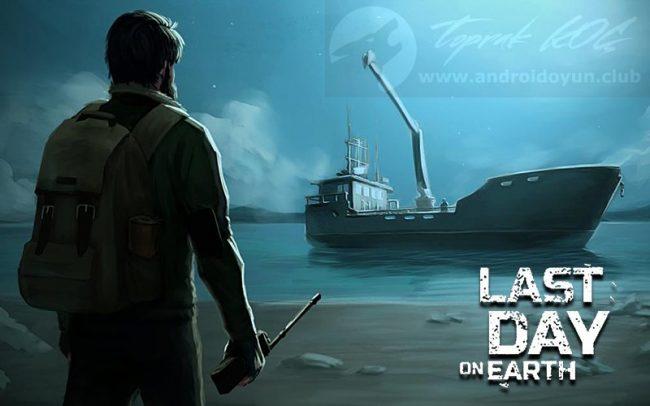 Last Day on Earth Survival v1 14 1 MOD APK – MEGA HİLELİ