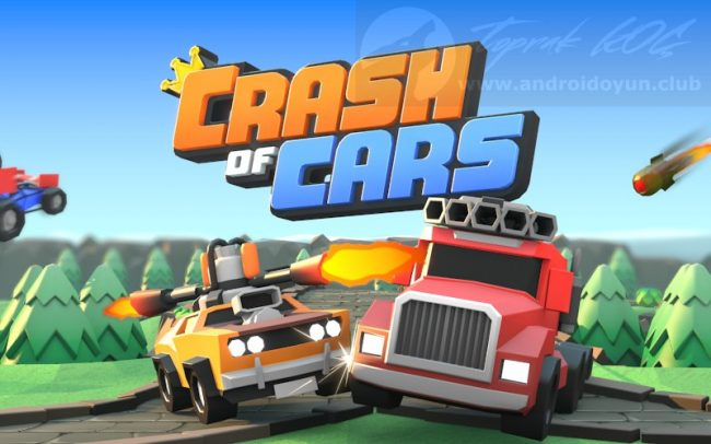 crash of cars mod apk arşivleri ANDROID OYUN CLUB
