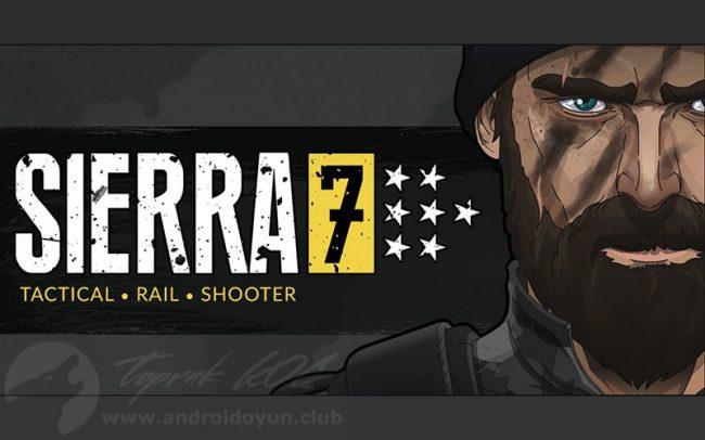 Sierra 7 Tactical Shooter V0 0 28 Mod Apk Para Hileli