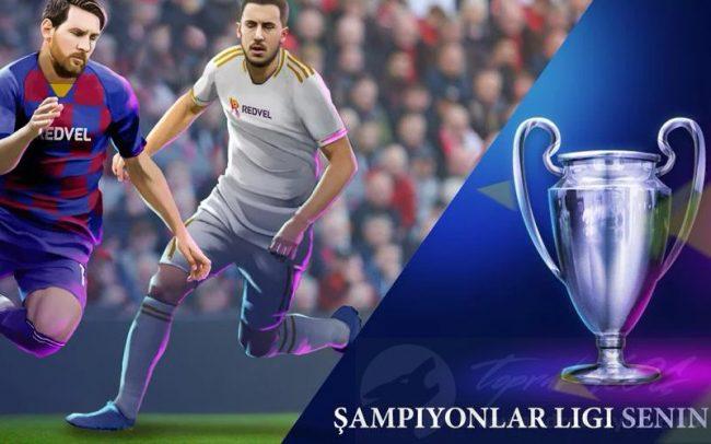 Soccer Star 2020 Top Leagues ile ilgili görsel sonucu