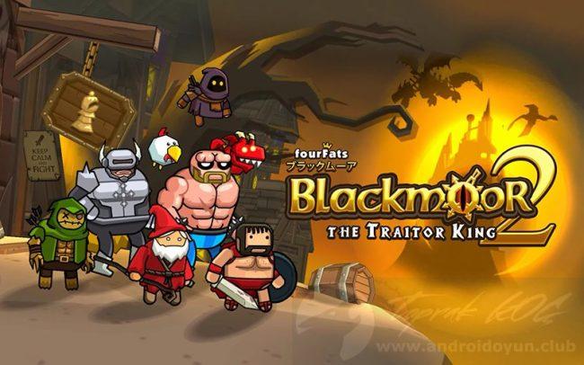 Blackmoor 2 v7.2 MOD APK – PARA HİLELİ APK Durağı İndir