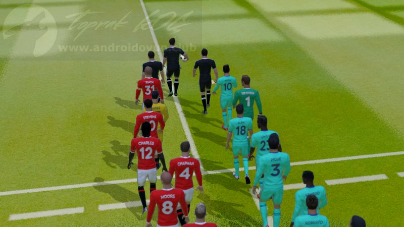 Dream League Soccer 2020 V7 06 Full Apk Erken Eri̇şi̇m